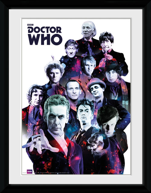 Stampa Doctor Who 180837