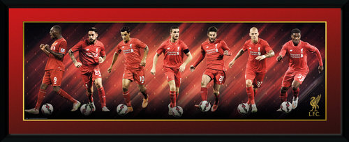 Stampa Liverpool FC 180845