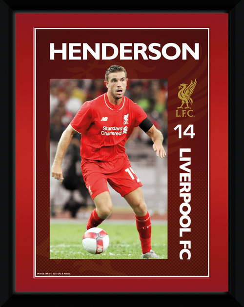 Stampa Liverpool FC 180846