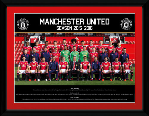 Stampa Manchester United 180848