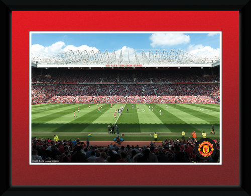 Stampa Manchester United 180850