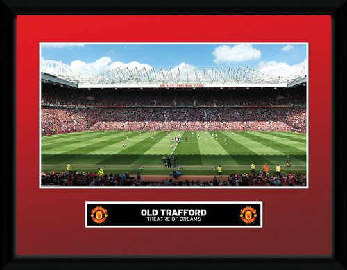 Stampa Manchester United 180853