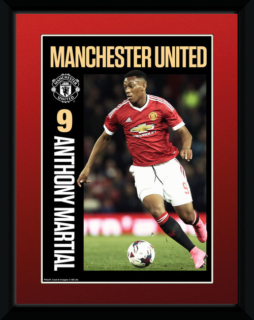 Stampa Manchester United 180854