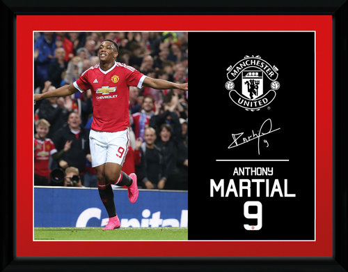 Stampa Manchester United 180855
