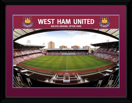 Stampa West Ham United 180881