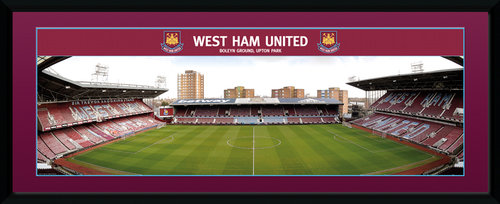 Stampa West Ham United 180882
