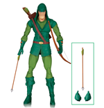 Action figure Supereroi DC Comics 180918
