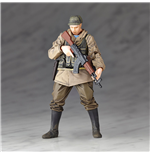 Action figure Metal Gear 180951