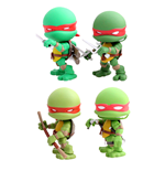 Action figure Tartarughe Ninja 181118