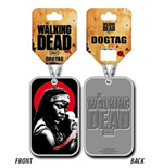 Walking Dead - Michonne Dog Tag (Collana)