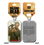 Walking Dead - Daryl Dog Tag (Collana)