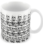 Tazza Star Wars Episode VII Stormtroopers