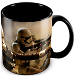Tazza Star Wars Episode VII Stormtrooper Battle