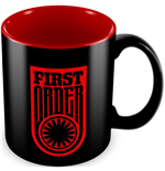 Tazza Star Wars Episode VII First Order Symbol & Logo