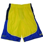Curry Pantaloncino Basket Ufficiale