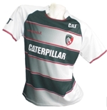 Leicester Tigers Maglia Home 2016
