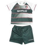 Leicester Tigers MINI-KIT Bambino