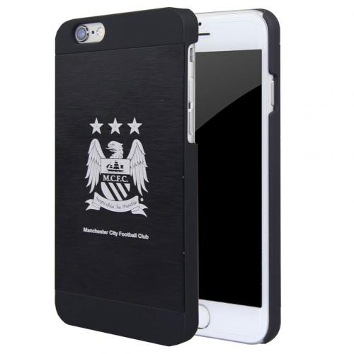 Cover iPhone 6 Manchester City