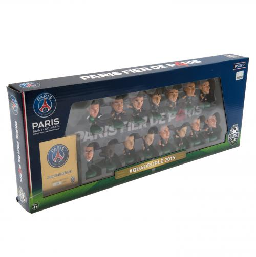 Action figure Paris Saint-Germain  181398