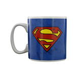 Superman - Clark Kent (Tazza)