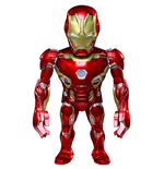 Action figure Agente Speciale - The Avengers 181426