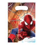 Amazing Spider-Man 2 (The) - 6 Sacchettini