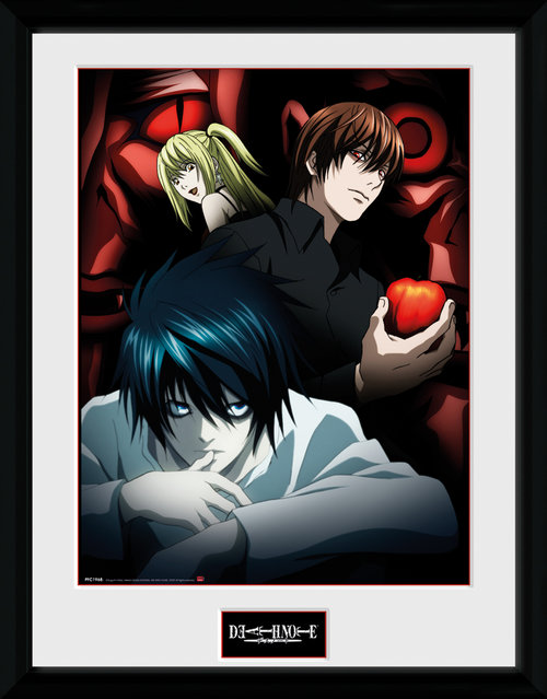 Stampa Death Note 181462