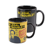 Tazza sensibile al calore Better Call Saul In Legal Trouble
