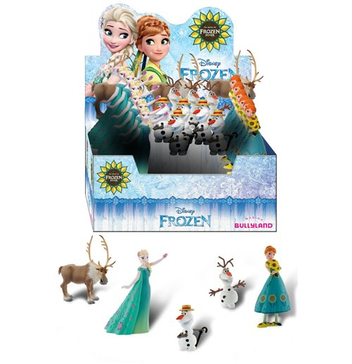 Action figure Frozen 181596