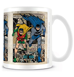 Batman - Montage (Tazza)