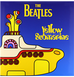 Vinile Beatles (The) - Yellow Submarine