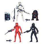 Action figure Star Wars 181700