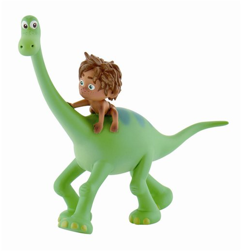 Action figure Il viaggio di Arlo (The Good Dinosaur) 181735