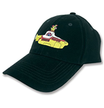 Beatles (The) - Yellow Submarine Yellow (Cappellino Baseball)