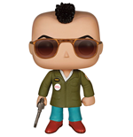Action figure Taxi driver 181793