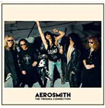 Vinile Aerosmith - Virginia Connection 1988 (2 Lp)