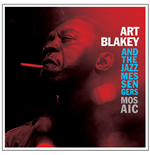 Vinile Art Blakey & The Jazz Messengers - Mosaic