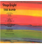 Vinile Band (The) - Stage Fright