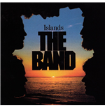 Vinile Band (The) - Islands