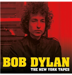 Vinile Bob Dylan - The New York Tapes Red Vinyl