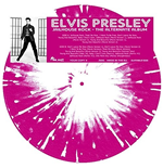 Vinile Elvis Presley - Jailhouse Rock The Alternative Album