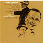 Vinile Frank Sinatra - The World We Knew