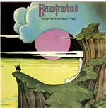 Vinile Hawkwind - Warrior On The Edge Of Time