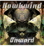Vinile Hawkwind - Onwards (2 Lp+2 Cd)