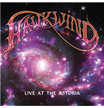 Vinile Hawkwind - Live At The Astoria (2 Lp)
