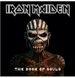 Vinile Iron Maiden - The Book Of Souls (3 Lp)