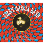 Vinile Jerry Garcia Band - Pacific High Studio  San Francisco  Ca February 6  1972