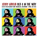 Vinile Jerry Garcia - Old & In The Way