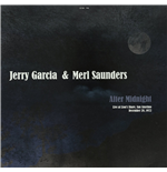 Vinile Jerry Garcia & Merl Saunders - The System: Live At Lion's Share (2 Lp)