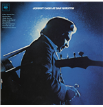 Vinile Johnny Cash - At San Quentin
